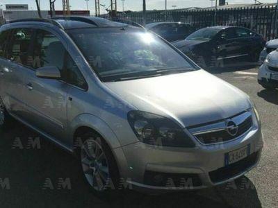 usata Opel Zafira 1.9 16V CDTI 150CV Cosmo **7 POSTI*** rif. 15969917
