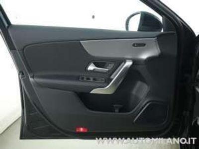 usata Mercedes A200 Sport New Nuova W177 Benzina