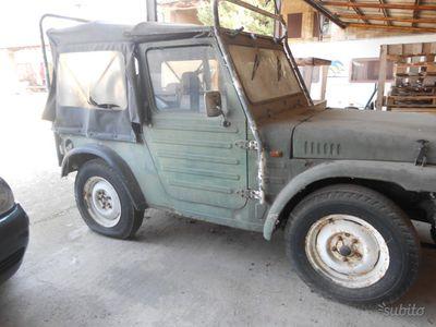 usata Suzuki LJ 80 4x4