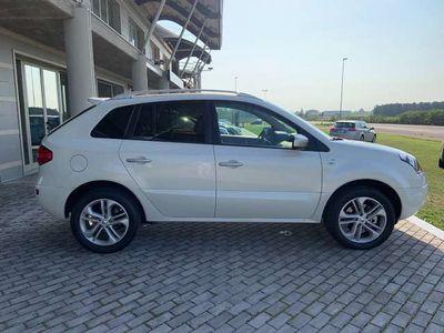 usata Renault Koleos 2.0 dCi 150CV 4X4 Bose FULL OPTIONAL-UNICO PROP.!!