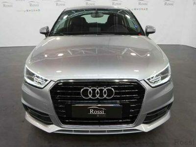 usata Audi A1 1.0 tfsi ultra Metal Plus 95cv