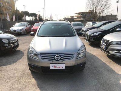 used Nissan Qashqai +2 2.0 dCi DPF Tekna rif. 11538962