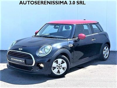brugt Mini ONE 1.2 55kW