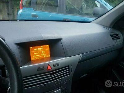 """usata Opel Astra S.W 1.7 cdti """"cosmo"""" full.opt"""