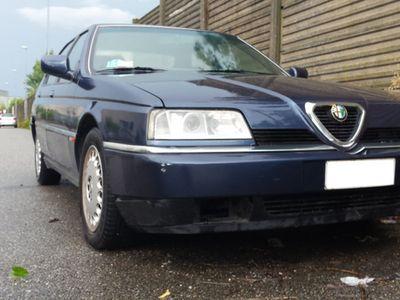 brugt Alfa Romeo 164 - 1995