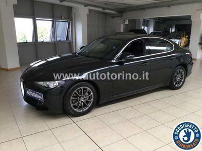 usata Alfa Romeo Giulia GIULIA giulia 2.2 t150cv