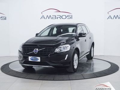 usata Volvo XC60 D3 Geartronic Kinetic N1 AUTOC