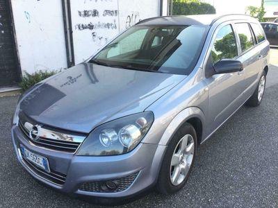 usata Opel Astra Astra1.7 16V CDTI 5p. Elegance