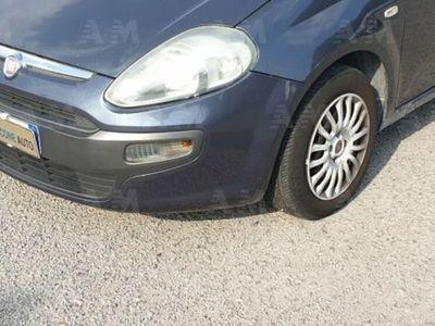 usata Fiat Punto Evo Punto Evo 1.3 Mjt 75 CV 3 porte Dynamic 1.3 Mjt 75 CV 3 porte Dynamic