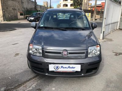 gebraucht Fiat Panda 1.2 gpl 2012