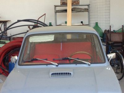 second-hand Fiat 127 900 2p. L