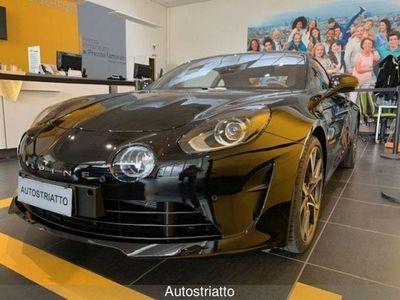 usata Renault Alpine A110 Légende Pronta Consegna - listino 71983,84