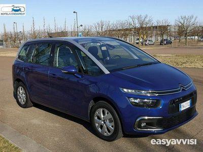 used Citroën Grand C4 Picasso bluehdi 120 s&s live diesel