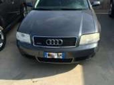 usata Audi A6 2.5 V6 TDI SW 4X4 rif. 11616169