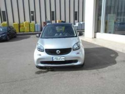 usata Smart ForTwo Coupé 60 1.0 youngster benzina
