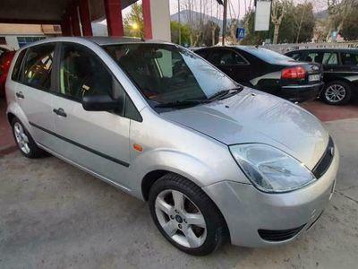 usata Ford Fiesta -1.4 16v Zetec 5p