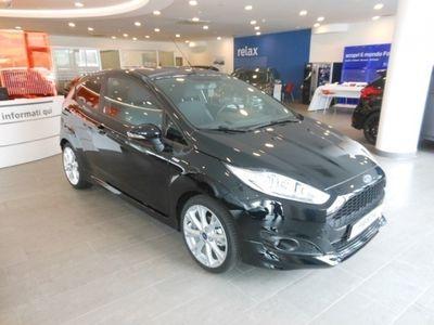 """usata Ford Fiesta 1.5 TDCi 95 CV 3P ST-Line """"NUOVA DA IMMATRICOLARE"""""""