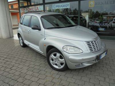 usata Chrysler PT Cruiser 2.0 cat Touring