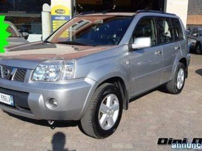 second-hand Nissan X-Trail 2.2 dCi Elegance