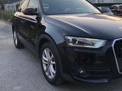 usata Audi Q3 2.0 TFSI 211CV quattro S tronic