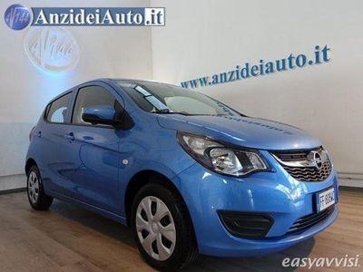 Lazio - Opel Karl usate - 29 Occasioni Karl in vendita in Lazio 1a9354da0850