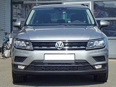 usata VW Tiguan Comfortline Tsi Dsg +18 Zoll+acc+led+kame