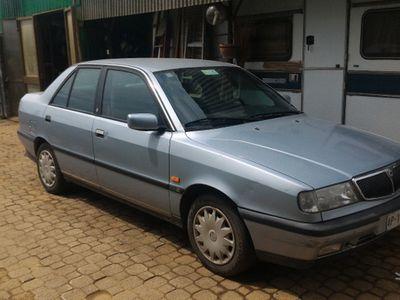used Lancia Dedra 1.6 i.e.L.E. - Km. 52.687