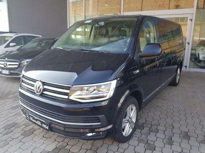 brugt VW Caravelle 2.0 tdi 150cv 3.0t Comf. p.l. dsg E6