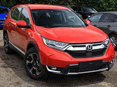 usata Honda CR-V 1.5 Vtec Turbo Elegance Led Nav Kam Pdc 18z