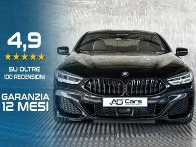 usata BMW 840 d xDrive Coupé rif. 12761436
