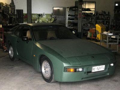 usado Porsche 924 2.0 -1980