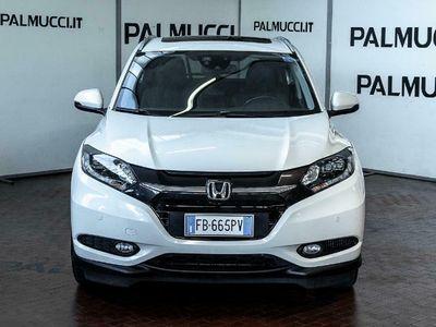 usata Honda HR-V Allestimento Elegance 1.6 Diesel 120cv
