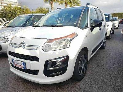usata Citroën C3 Picasso NEW 1'6BlueHDi 100CV MODELLO SEDUCTION NUOVISSIMA