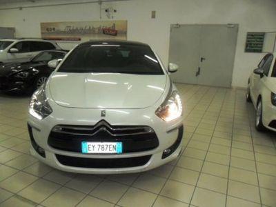 usata Citroën DS5 SO CHIC 160 CV AUTO