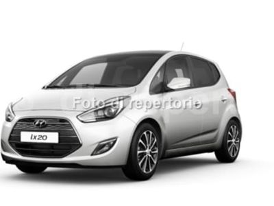 usata Hyundai ix20 IX201.6 MPI MT APPMODE 6.2