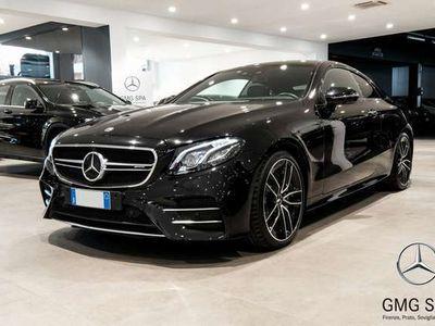 usata Mercedes E53 AMG AMG EQ-BOOST