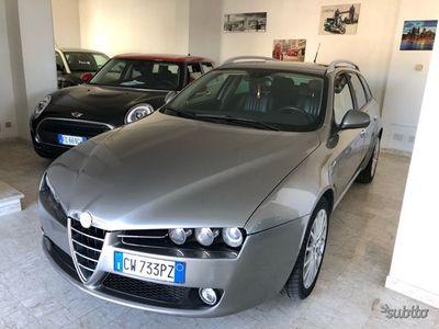 """used Alfa Romeo 159 2.4 jtd """"maniacale"""""""