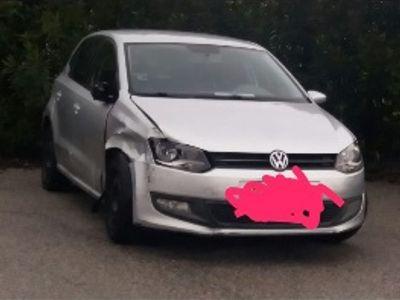 usata VW Polo 5ª serie - 2010