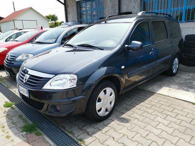 gebraucht Dacia Logan MCV 1.5 dCi 70CV 7 posti Ambiance