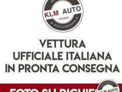 usata Mercedes A180 CDI Automatic Sport Ufficiale Mercedes Italia