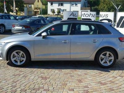 usata Audi A3 spb 1.6 tdi manuale