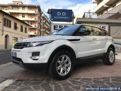 usado Land Rover Range Rover evoque 2.2 TD4 5p. * Tagliandi - Automatica *