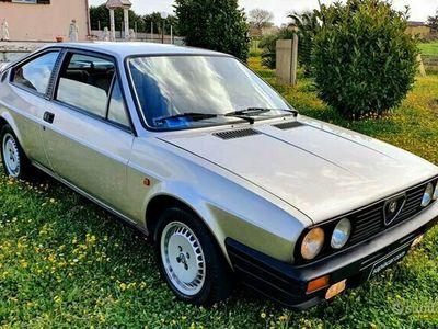 usata Alfa Romeo Sprint 1.7 Quadrifoglio Verde Carbura