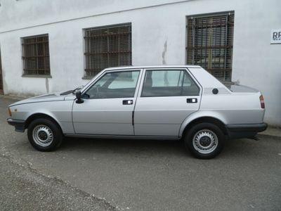 usata Alfa Romeo Giulietta 1.6 Prima Serie 79 Frizione e Freni Nuovi !!