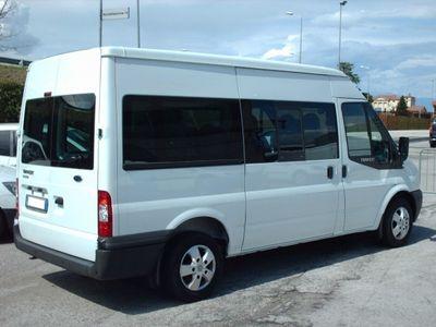 brugt Ford Transit 300M 2.2 TDCi100 PM-TM Combi