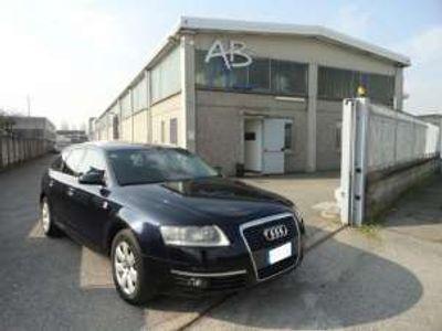 usata Audi A6 3.0 V6 TDI F.AP. qu. Av. *XENO*PELLE*NAVI*CRUISE* Diesel