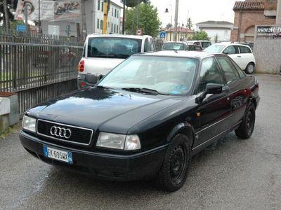 usata Audi 80 1.6i Cat Usato