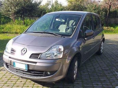 usata Renault Grand Modus Modus1.2 TCE Expression