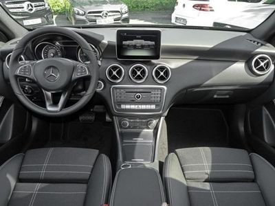 usata Mercedes A180 d Automatic Urban