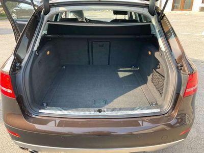 usata Audi A4 Allroad 2.0 TDI 177 CV S tronic